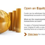 Equity Bank and PayPal improve services for easier transactions