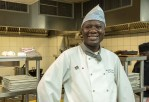 Interview with Acacia Premier's Chef Robert