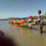 Travel: Row, Row, Row Your Boat -The Rusinga Boat Race