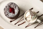 Recipes: How To Make A Chocolate Bomb Dessert