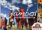 Travel In Kenya: Saffir Africa Report On Trends In 2017