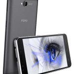 Phone review: Fero Iris 4G LTE with a remarkable Iris scanner