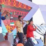 Nairobi Horns And Friends Set To Thrill Fans At MJC Live 2 Concert