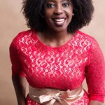 Pearls And Heels: Connie Aluoch