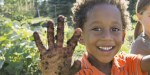 Reasons You Might Want To Let Your Kids Play In Dirt More