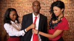 Single Lady In Nairobi: The Case Of The Ex