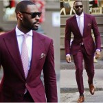 Signature Style: 5 Things Every Man Should Have