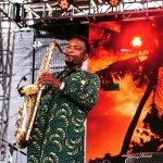Mics And Beats: Juma Tutu Of The Swahili Jazz Band