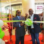 Safaricom Opens Ultramodern Retail Shop At The Two Rivers Mall