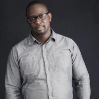 Man Around Nairobi: Alex Owiti