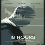 New Kenyan Film Coming Out Soon: 18 Hours By Rocque Pictures
