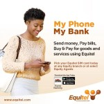 Making Life Easy With The EazzyPay Service From Equity Bank