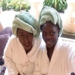 Spa Review: The Diani Reef Beach Resort And Spa