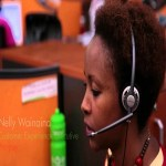 Safaricom's Customer Care For Both Internal And External Customers Makes A Big Contribution To Its Success