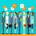 Five Conversation Starters That Make You Look Interesting