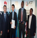 Huawei Partners With Kenyan Government To Grow ICT Sector