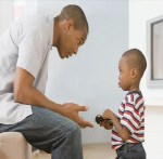 Spare The Rod And Spoil The Child – Alternatives To Physical Discipline