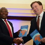 Book 'Developing Africa's Financial Services – The Importance of High Impact Entrepreneurship' Launched In Kenya