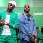 Diamond Platinumz Launches New Album 'A Boy From Tandale' In Kenya In Partnership With Songa App