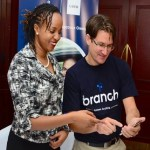 Review: Branch Mobile Loan Application