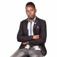 Man Around Nairobi: Charles Kireki A.K.A. @Droid254