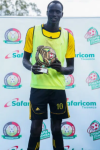 Meet David Majak, The South Sudanese Refugee Who Was The Regional MVP At The Chapa Dimba Na Safaricom Tournament