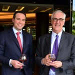 Business: Interview With Roch Hennessy On Developing Cognac Trends In Africa