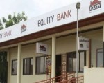 Equity Bank Is Enhancing Financial Capacity And Inclusion For The Residents Of Kakuma Refugee Camp And The Communities Around It