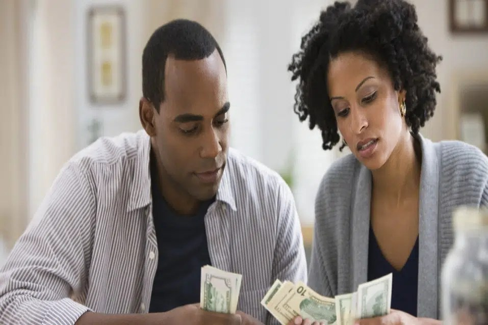 Your People Vs Mine - How Couples Can Manage Extended Family Financial  Responsibilities Better - Potentash