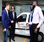Uber Drivers To Get 100% Loan Financing From Barclays Bank To Buy Cars