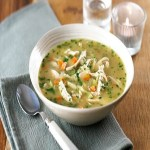 Feeling Gloomy? Try These Comfort Foods For The Cold Season