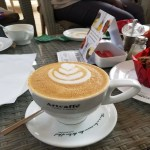 Food Review: Artcaffe Oval Breakfast