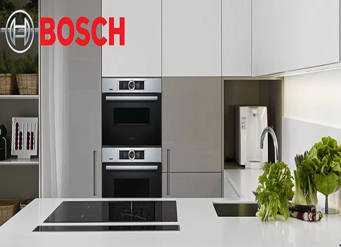 Lifestyle Bosch Home Appliances Launches Its First Brand