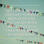 The Joy Of Missing Out (JOMO) - Why It's Good For You