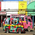 Travel: Why We Should Observe Matatu 'Mat' Etiquette