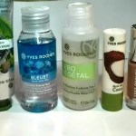 Product Review: Yves Rocher Products