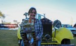 Interview: Veronica Wroe's Journey To Become The First Woman To Win CBA Concours D'elegance