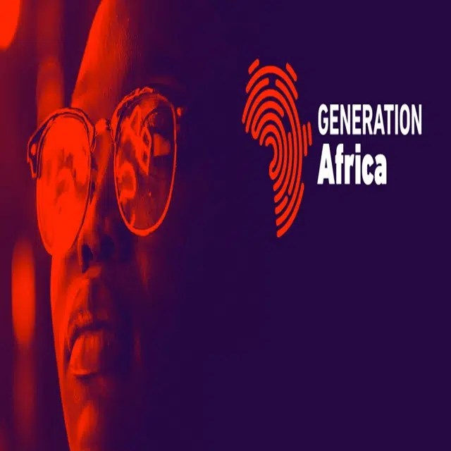 Generation Africa - Filmmakers Program.