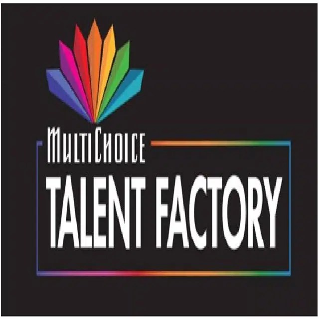 MultiChoice Talent Factory Logo - Image Via: https://bit.ly/2Efpzug