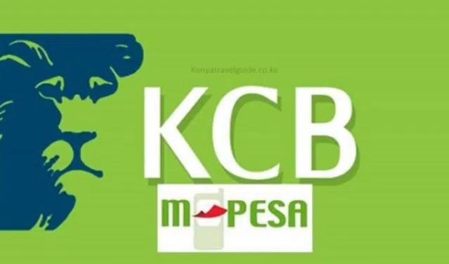 KCB - Mpesa Customers Now Have More Borrowing Options After App Revamp