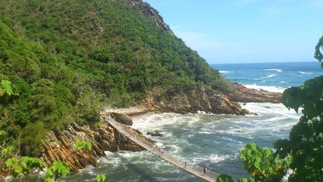 Garden Route - Cape Town - Outdoors