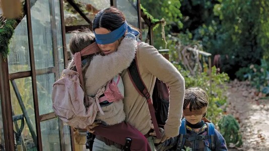 Lessons I Learned From The Movie 'Bird Box' - Potentash