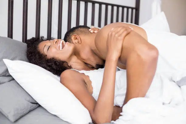 Relationships: 7 Ways To Spice Things Up In The Bedroom