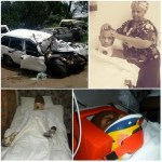 From Stairs To Ramps: From Nakuru To Nairobi By Ambulance And Waking Up To The Reality That I Was Paralyzed
