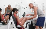 Fitness: 5 Annoying Types Of People At The Gym
