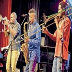 Interview With The Nairobi Horns Project On Their New Album #BlackInGold And The Joy Of Making Music