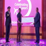 Business: Jambojet Achieves Close To A Million First Time Flyers As It Marks 5th Anniversary