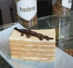 Vanilla Sponge Cake - Recipe From Harischandra, Executive Pastry Chef Jupiter International Hotel Addis Ababa