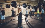 A Beginner's Guide To Becoming A CrossFit Expert