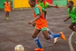 Chapa Dimba: Meet Some Of The Rising Young Female Stars Of Acakoro Football Academy Korogocho